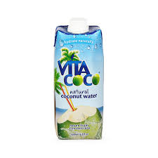 vita coco 100 natural coconut water