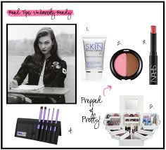 makeup ideas for first day of