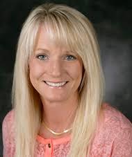 Amber Johnson | University of North Dakota