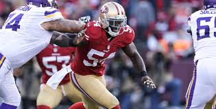 49ers' Nick Moody goes from Popeye's to LB Steak - NinerFans.com ...