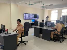 Hiệu quả hệ thống camera giám sát giao thông - Báo Quảng Ninh điện tử - An  toàn giao thông Quảng Ninh
