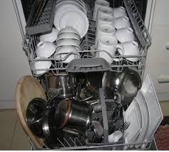 Máy rửa chén bát có rửa được xoong nồi không? XEM TẠI ĐÂY