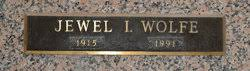 Jewel Iva Webb Wolfe (1915-1991) - Find A Grave Memorial