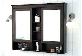mirrored bathroom cabinets ikea