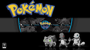 Pokemon GO YouTube Channel Banner Template - MadMoneyBanks