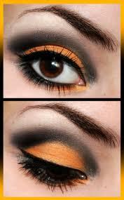 eye shadow halloween perfect witch