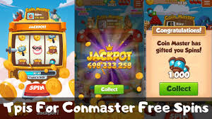 Free Spins For Coin Master Free Spins Daily Tricks for Android ...