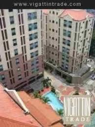 greenhills garden square apartment