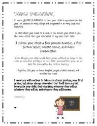 goodbye letter to parents from teacher danal bjgmc tb org