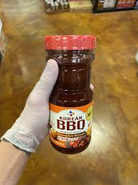 CJ Korean BBQ Sauce for Chicken and ...