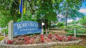 Robinwood Custom Page