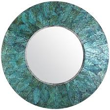 pier 1 mother of pearl mirror molly