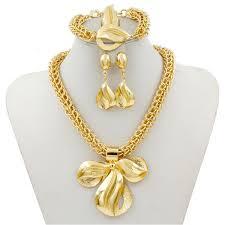 2020 liffly bridal dubai gold jewelry