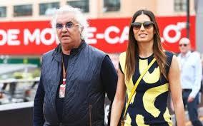 L'ex-dirigente della F1 Flavio Briatore lascia la moglie, Elisabetta  Gregoraci - News - Automoto.it