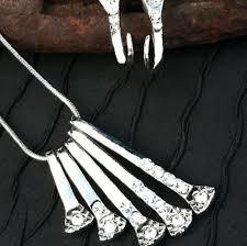 51 horseshoe nail jewelry designs