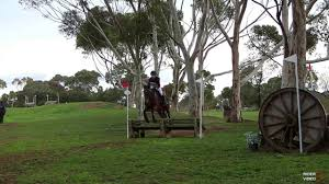 Adeline Collins riding Bush Cricket 698 EvA80 Friends of Werribee Horse  Trials 2019 on Vimeo