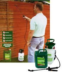 5l Sprayable Timbercare Pressure Sprayer Garden Timber Fence Shed Wood Paint Ebay