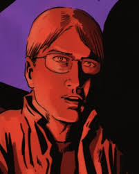 James Gordon, Jr. (New Earth)   DC Database   Fandom