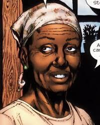 Abigail Stewart (Earth-31916)   Marvel Database   Fandom