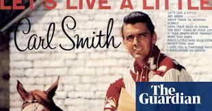Carl Smith obituary | Music | The Guardian