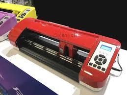 A4 Desktop Portable Cutok Sign Vinyl Cutter Plotter Carving Machine Sticker Cut For Sale Online Ebay