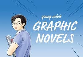30 Ya Graphic Novels That Every Book Nerd Should Read