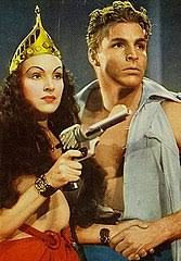 File:Priscilla Lawson and Buster Crabbe as Princess Aura and Flash Gordon  (1936).jpg - Wikimedia Commons