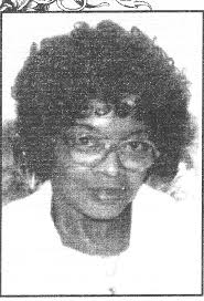 Addie Moore (1922 - 1999) - Genealogy