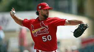 Adam Wainwright Needs His New (Old) Curveball - Off The Bench