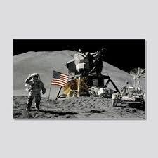 Astronaut Wall Decals Cafepress