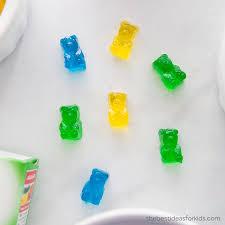 homemade gummy bear recipe the best