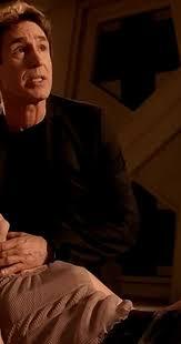 "Mutant X"" A Breed Apart (TV Episode 2002) - John Shea as Adam Kane ..."