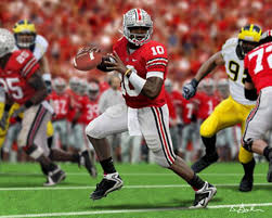 Troy Smith to start for the 49ers.