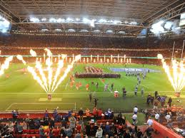 Wales v Scotland called off over ...