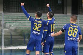 Verona-Bologna, la probabile formazione gialloblù - Calcio ...