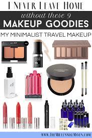 makeup must haves best multi tasking