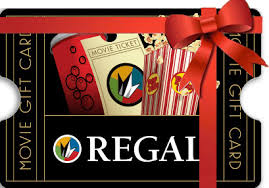 regal gift card 50 giftcards