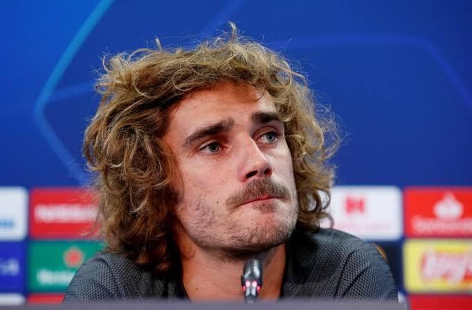 Resultado de imagen de Griezmann pide tiempo para adaptarse al Barça