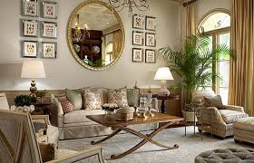 cute living room wall mirror ideas