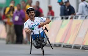 L'Italia diversa e genuina che lotta assieme ad Alex Zanardi ...