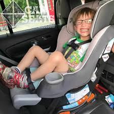 car seat for 2 year old canada travel