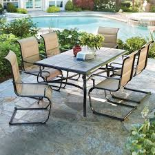 today only select patio furniture on