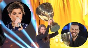 Gaia è la 5^ donna in 20 anni a vincere Amici. Chi sono gli altri ...