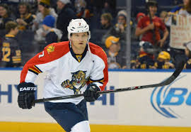 Dmitry Kulikov excited by opportunities Sabres offer | Buffalo ...