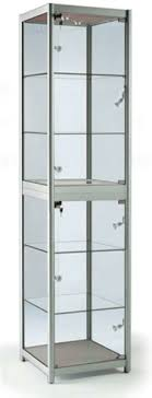 stock display cabinets hds