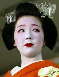 desi bride or geisha bride the