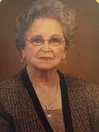 Josefina Smith Rojas View A Condolence - San Juan, Texas ...
