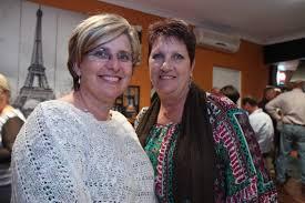 Eleanor Kratzmann and Janelle Smith. Photo Rose Hamilton-Barr / South ... |  Buy Photos Online | South Burnett Times