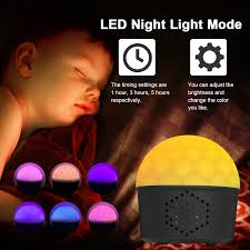 9 Colors Sound Party Lights 9w Disco Ball Light With Remote Control Led Stage Light For Kids Bedroom Wedding Party Christmas Stage Lighting Effect Aliexpress