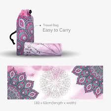 ucec hot yoga towel yoga mat towel